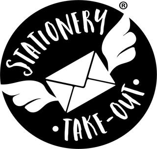 Stationery Take Out is a registered trademark of Debbie Lynn, Inc.