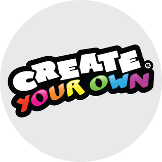 Create your Own is a registered trademark of Debbie Lynn, Inc.