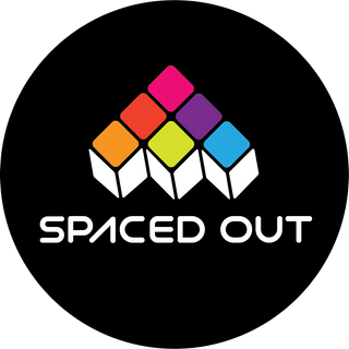Spaced Out is a registered trademark of Debbie Lynn, Inc.