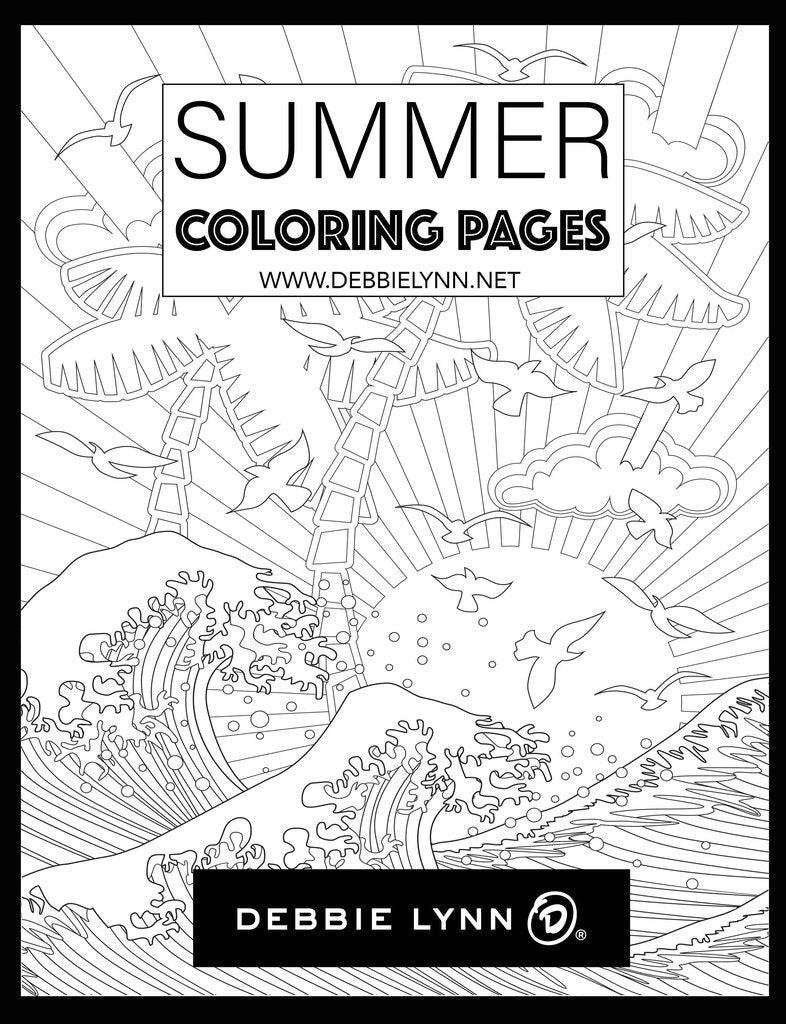 42% OFF This Amazing Bundle Plus a FREE 30 Page Coloring Book