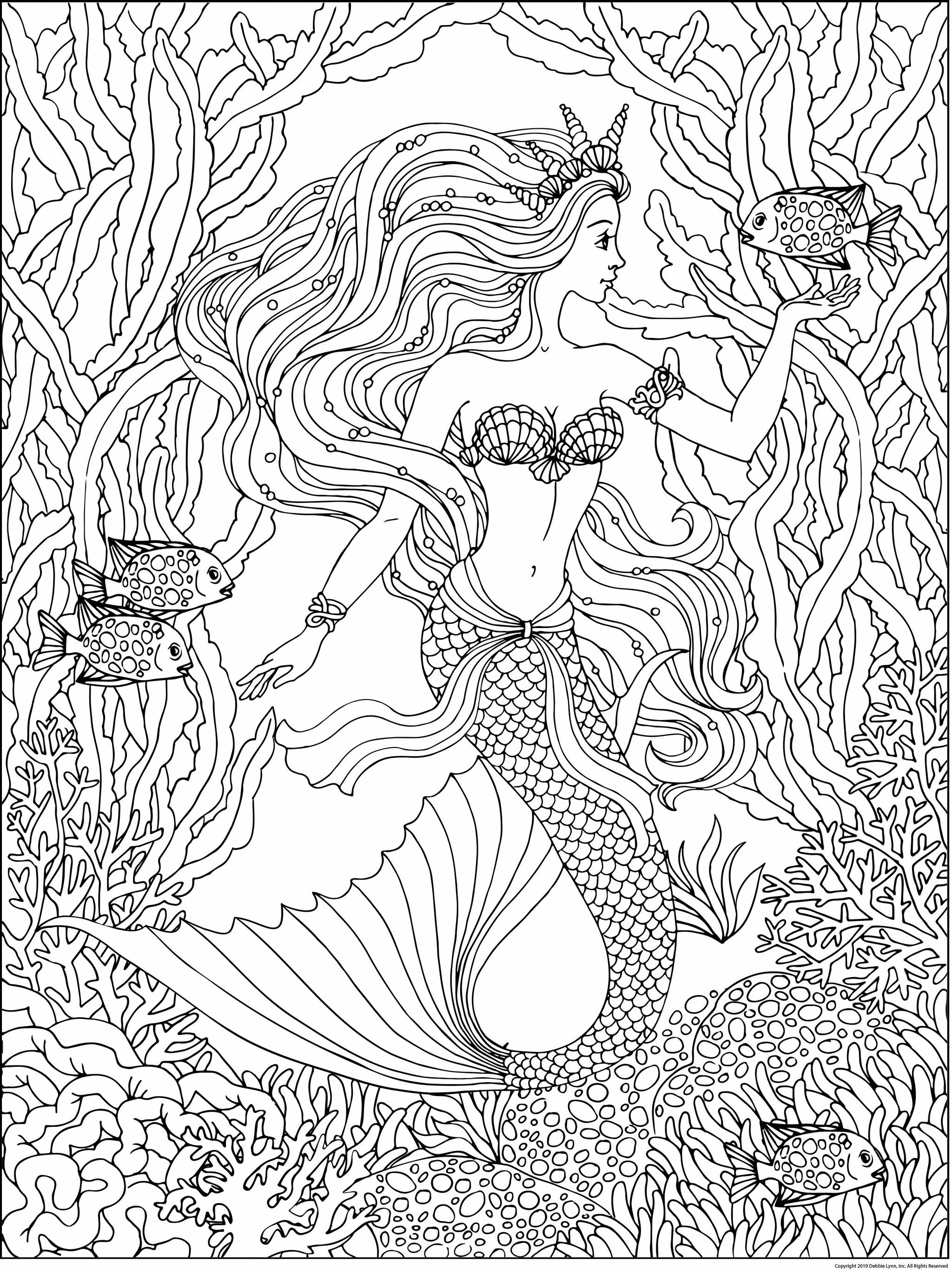 poster art coloring sheet creative ink 4 posters