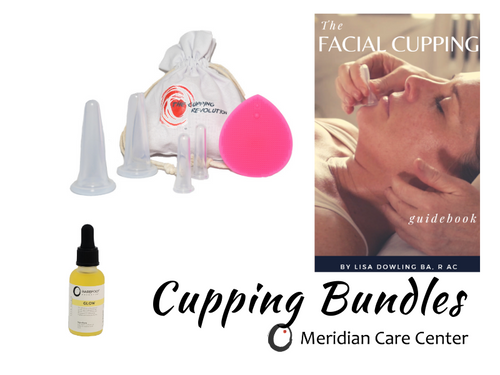 Facial Cupping Bundle