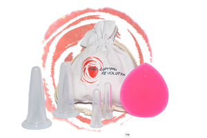 Silicone Cupping Bundle Variety Pak