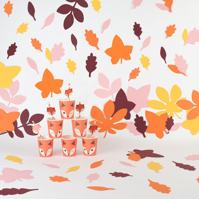 Fall Deco sheets
