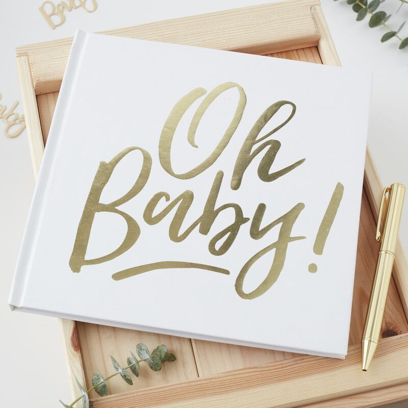 livre-d'or-baby-shower