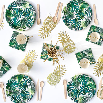 Tropical Chic' Party Box