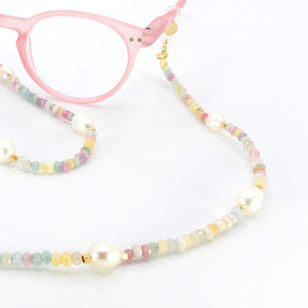 AGATE & PEARL 2 - Rainbow Notting Hill