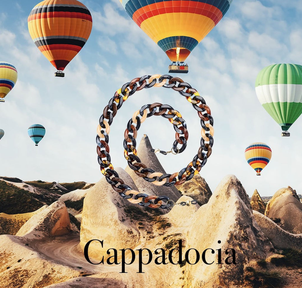 CAPPADOCIA - Nottinghill, Sunglasses, Sun, Glasses, vintage, cat eye, women sunglasses, sunglasses, glasses, clear lens, accessory, necklace, fashion, style, trendy, cat eye, oversized, vintage, design, mirrored lens