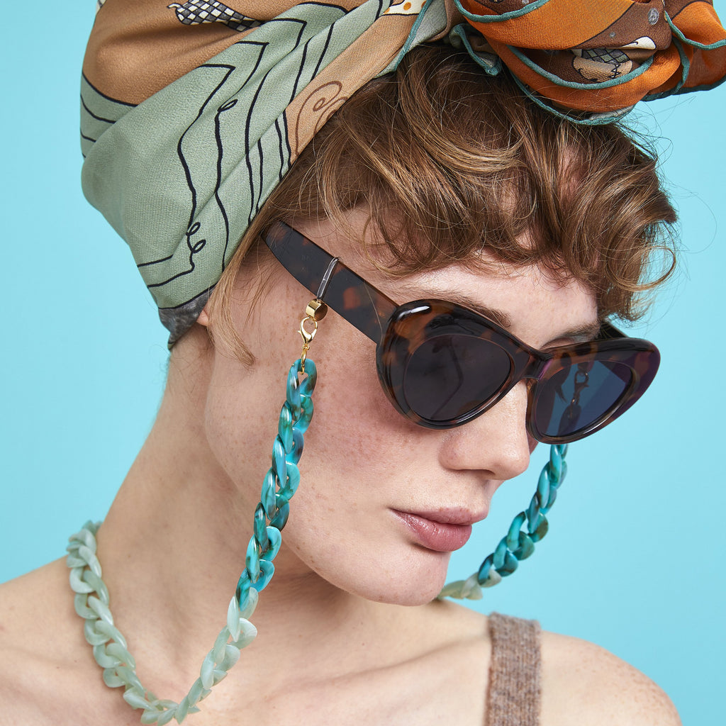 ZANZIBAR - Nottinghill, Sunglasses, Sun, Glasses, vintage, cat eye, women sunglasses, sunglasses, glasses, clear lens, accessory, necklace, fashion, style, trendy, cat eye, oversized, vintage, design, mirrored lens