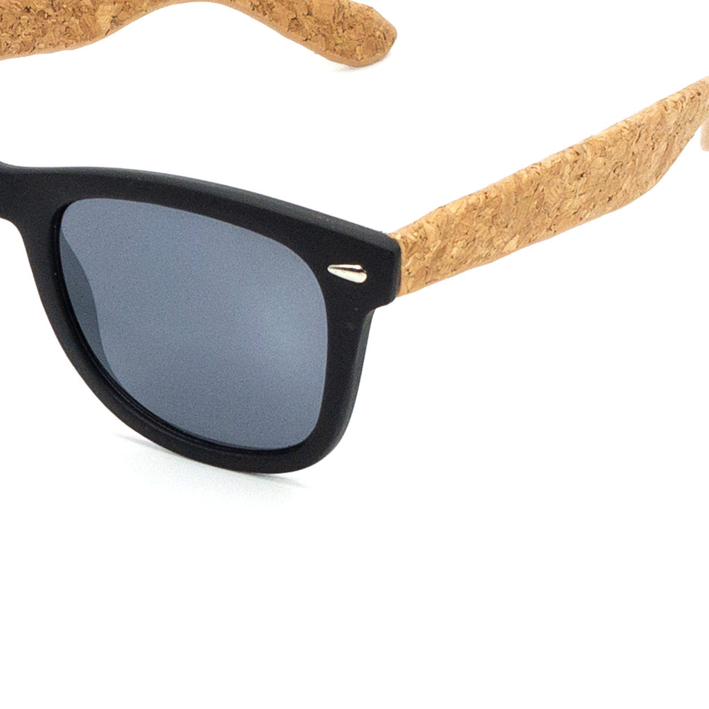 Iconic Wayfarer Cork - Rainbow Notting Hill