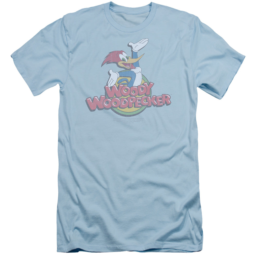 Woody Woodpecker - Retro Fade