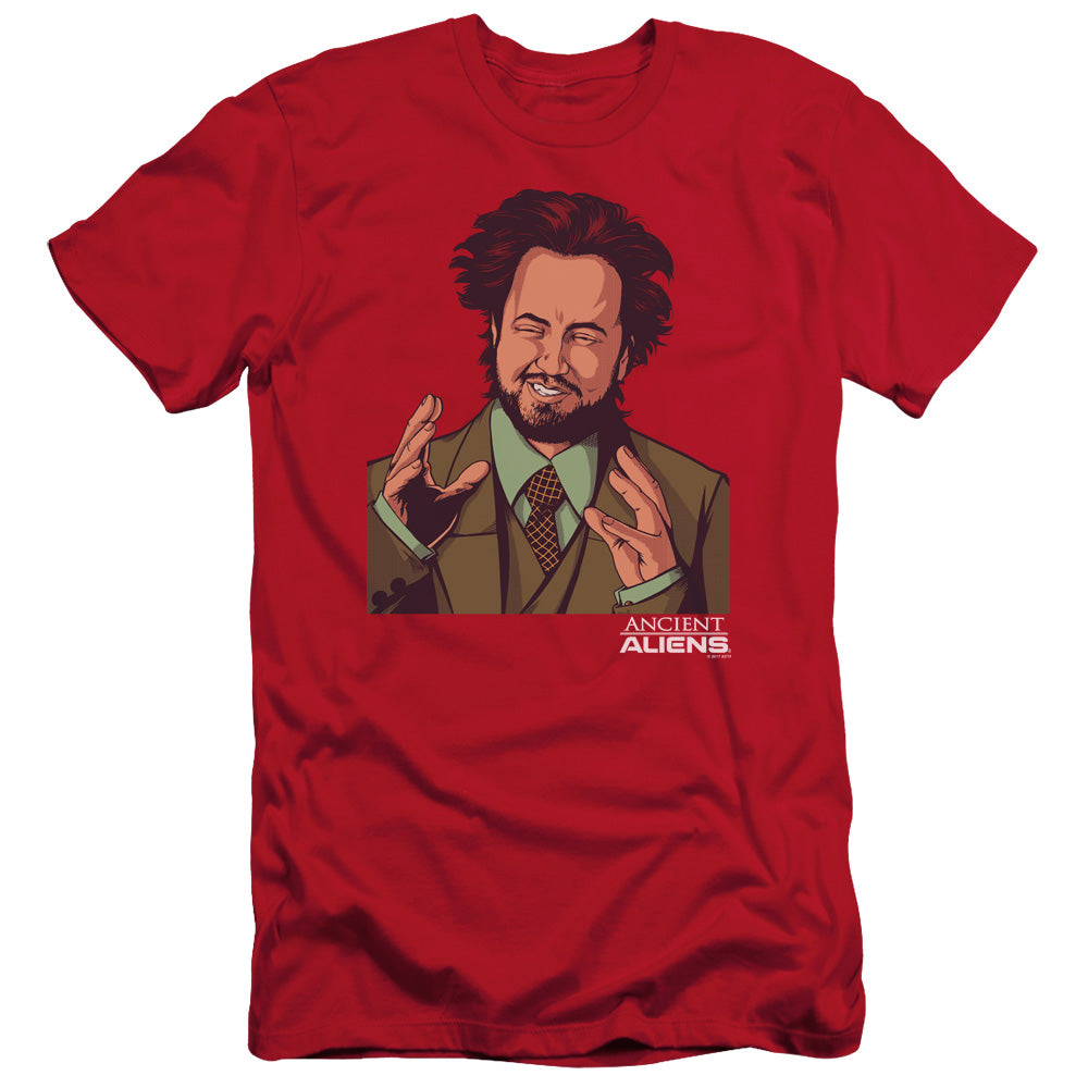 Ancient Aliens - It Must Be Aliens - Game Goodie