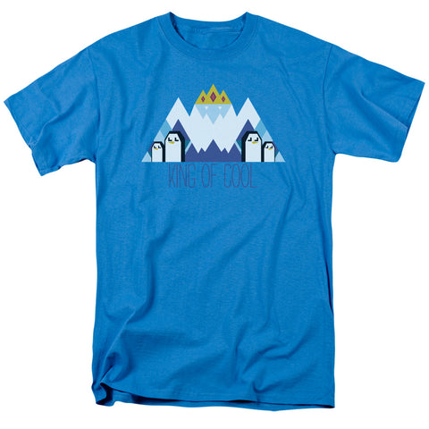 Adventure Time - Ice King Geo - Game Goodie