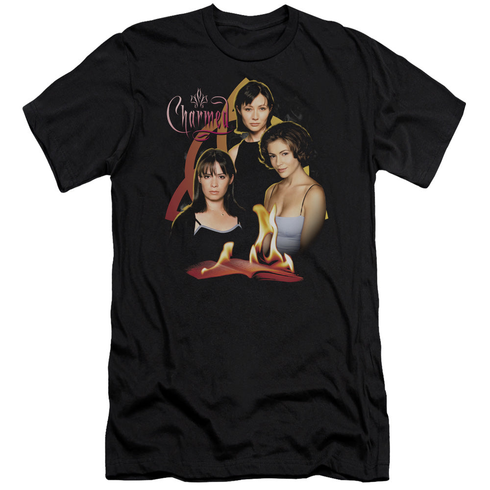 Charmed - Original Three