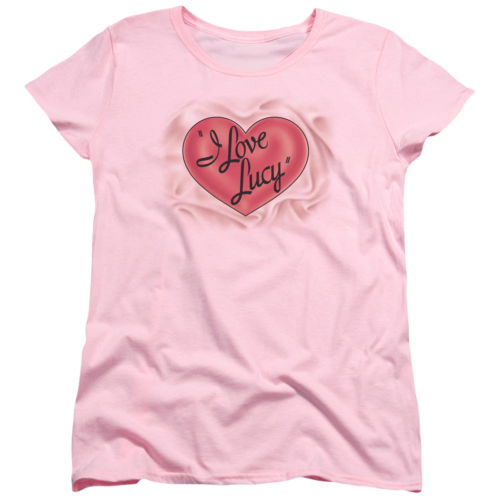 I Love Lucy - Classic Logo  - GameGoodie.com - Goodies for Gamers