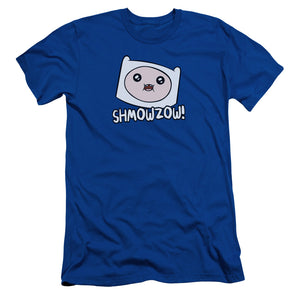 Adventure Time - Shmowzow - Game Goodie