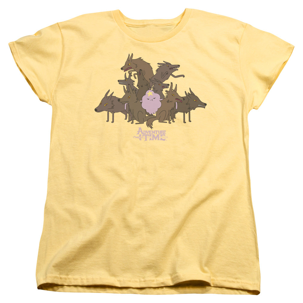 Adventure Time - Lsp & Wolves  - Game Goodie