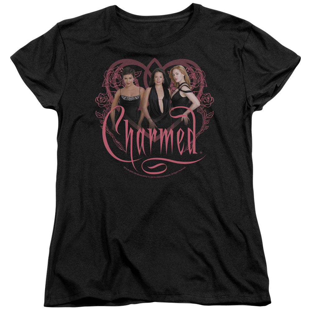 Charmed - Charmed Girls