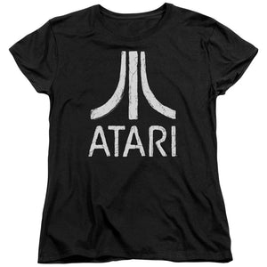 Atari - Rough Logo  - Game Goodie