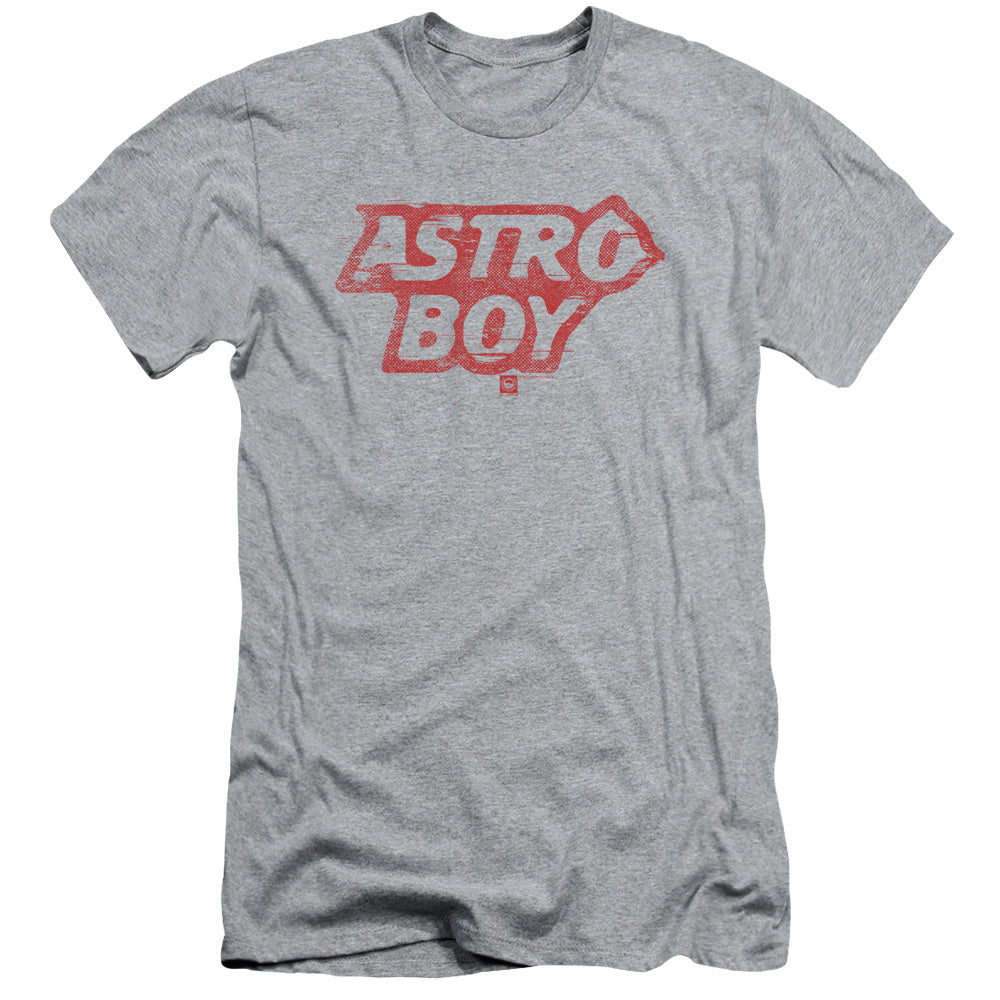 Astro Boy - Logo - Game Goodie