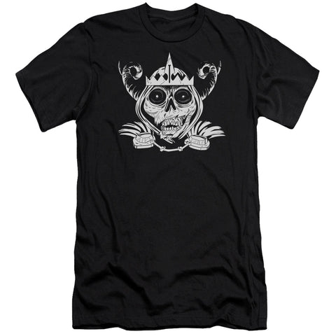 Adventure Time - Skull Face - Game Goodie