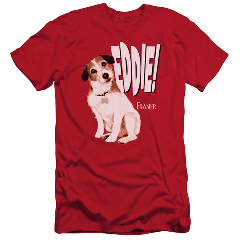 Frasier - Eddie Short Sleeve Adult 30/1