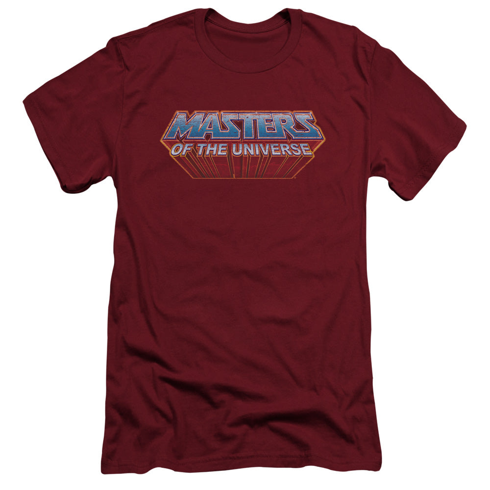 Masters Of The Universe - Logo