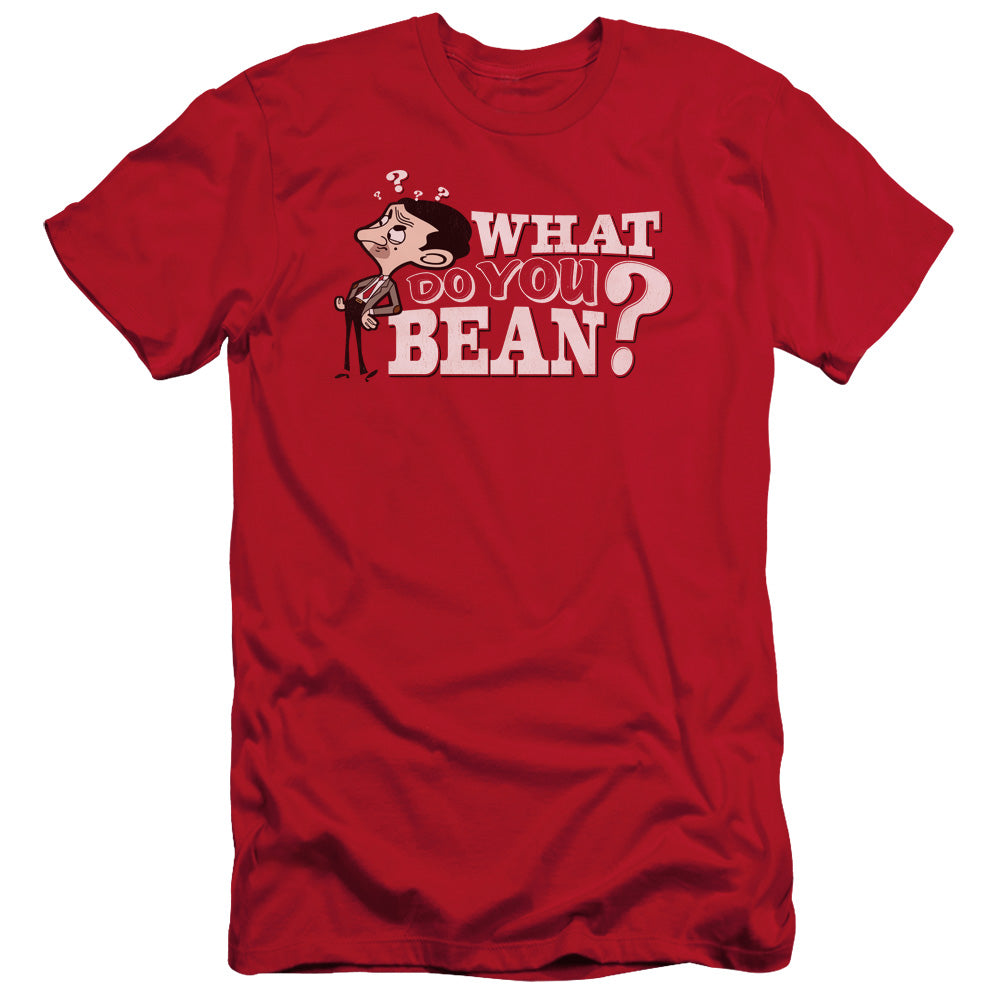 Mr Bean - What You Bean - GameGoodie.com - Goodies for Gamers