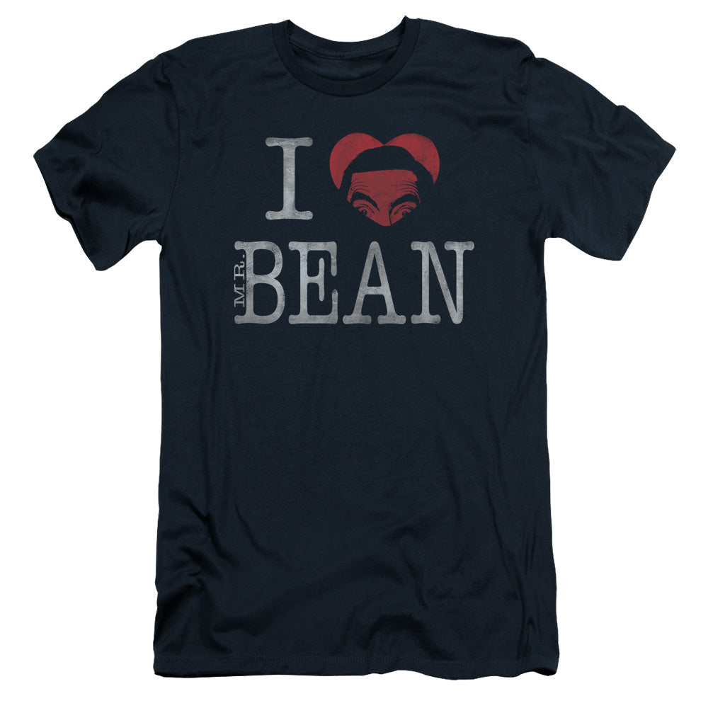 Mr Bean - I Heart Mr Bean - GameGoodie.com - Goodies for Gamers