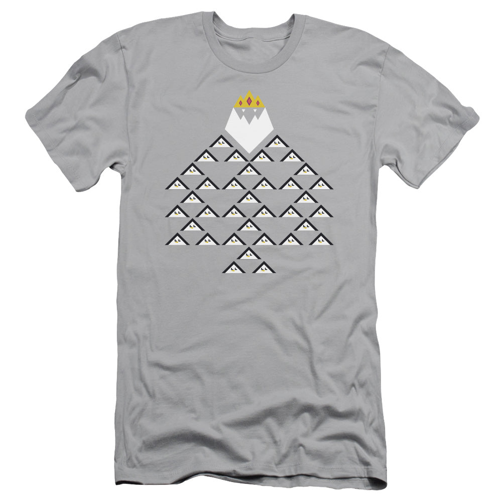 Adventure Time - Ice King Triangle - Game Goodie
