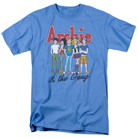 Archie Comics - And The Gang