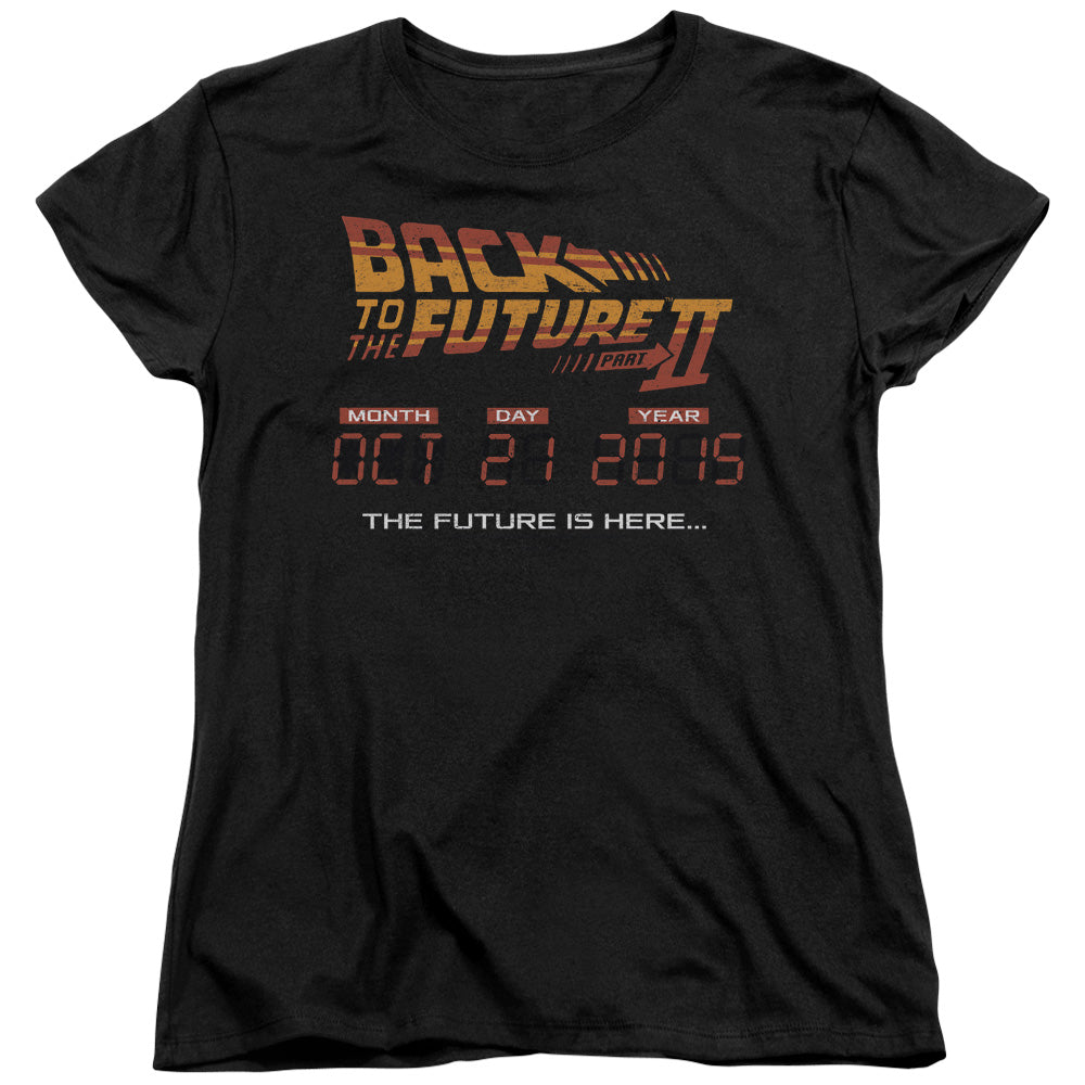 Back To The Future Ii - Future Is Here