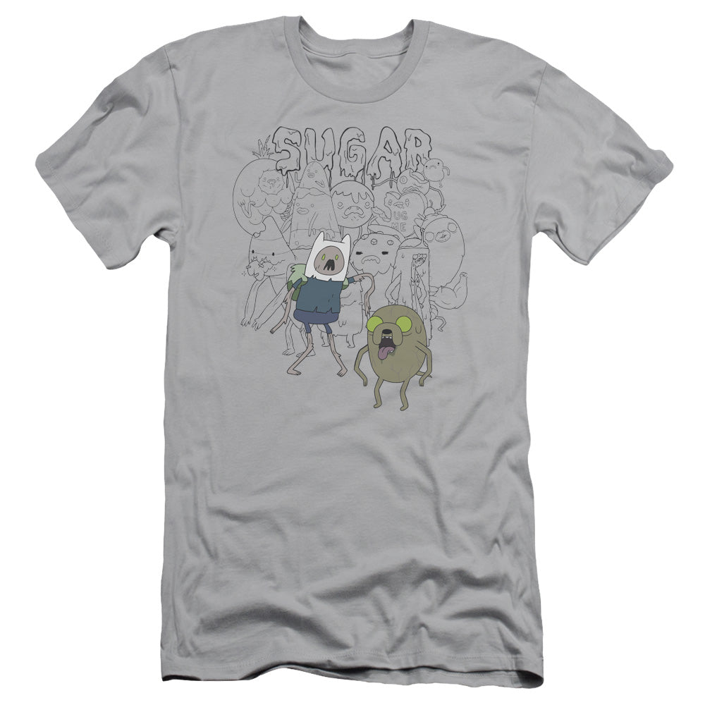 Adventure Time - Sugar Zombies - Game Goodie