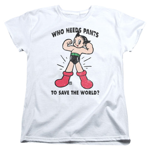 Astro Boy - Who Needs Parts  - Game Goodie