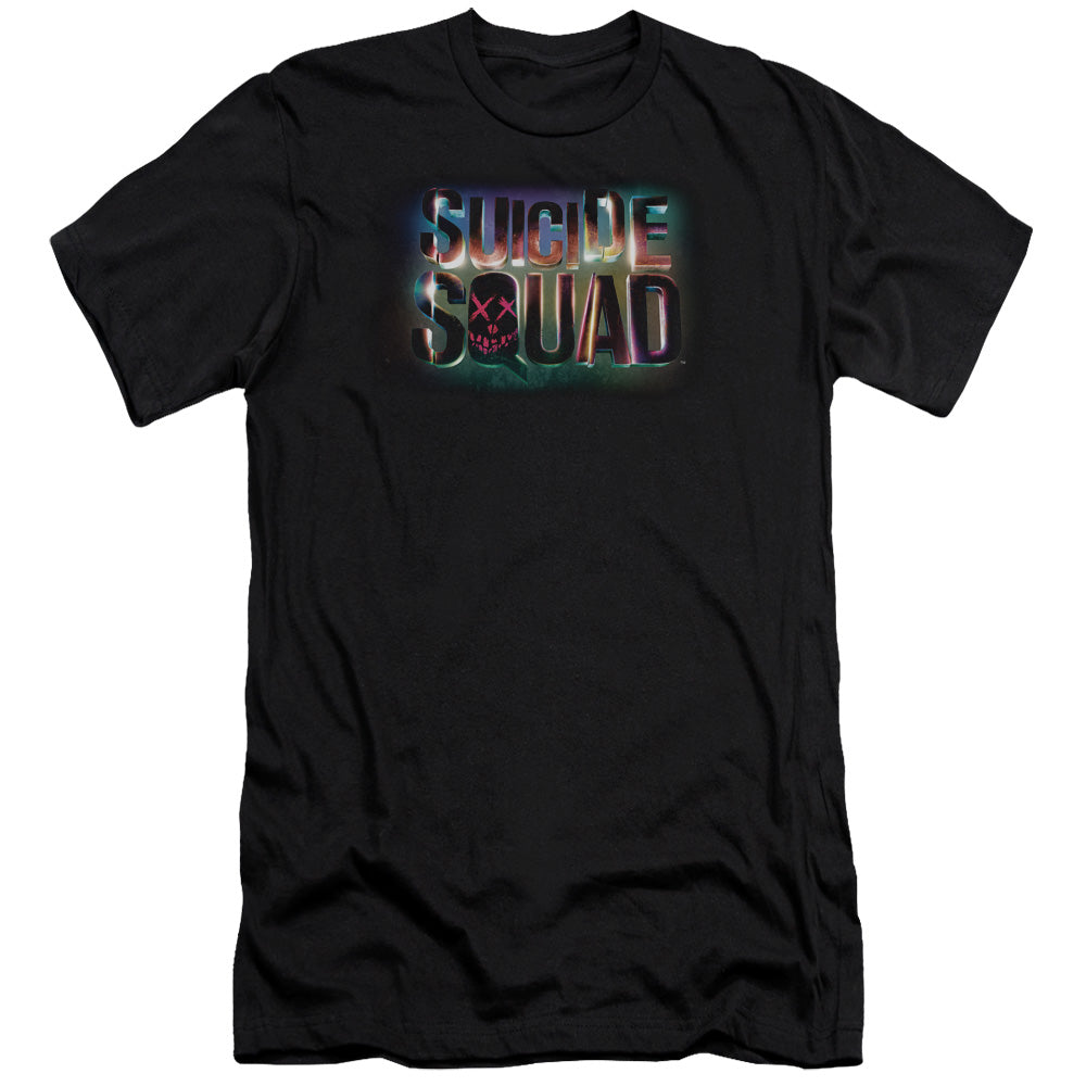 Suicide Squad - Neon Logo - Game Goodie