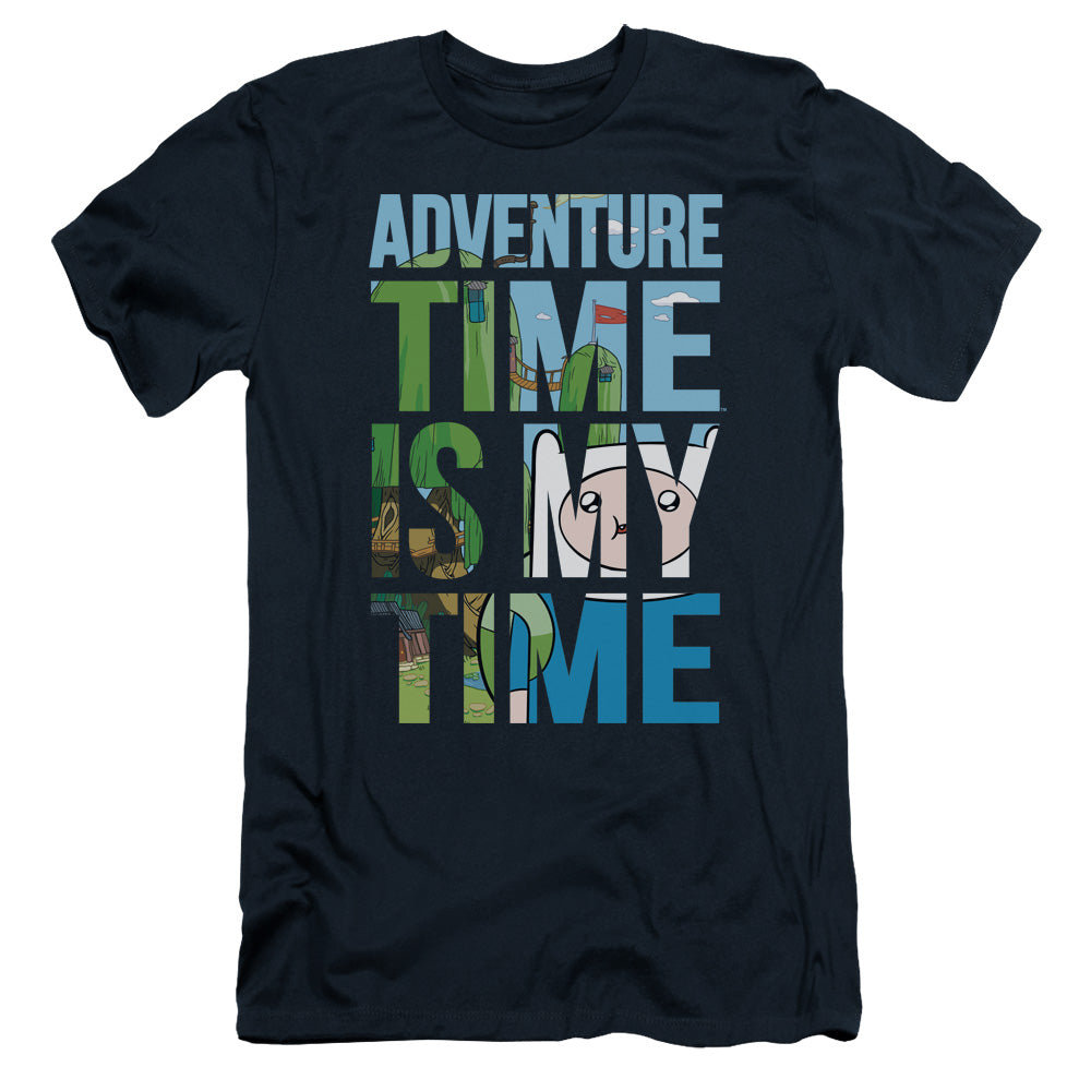 Adventure Time - My Time - Game Goodie