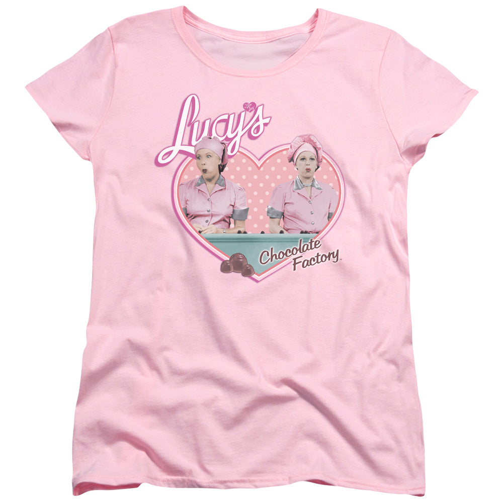 I Love Lucy - Chocolate Factory  - GameGoodie.com - Goodies for Gamers