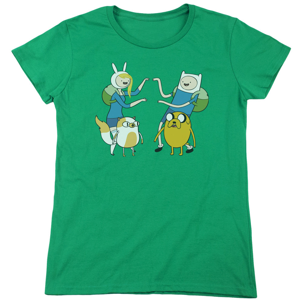 Adventure Time - Meet Up  - Game Goodie