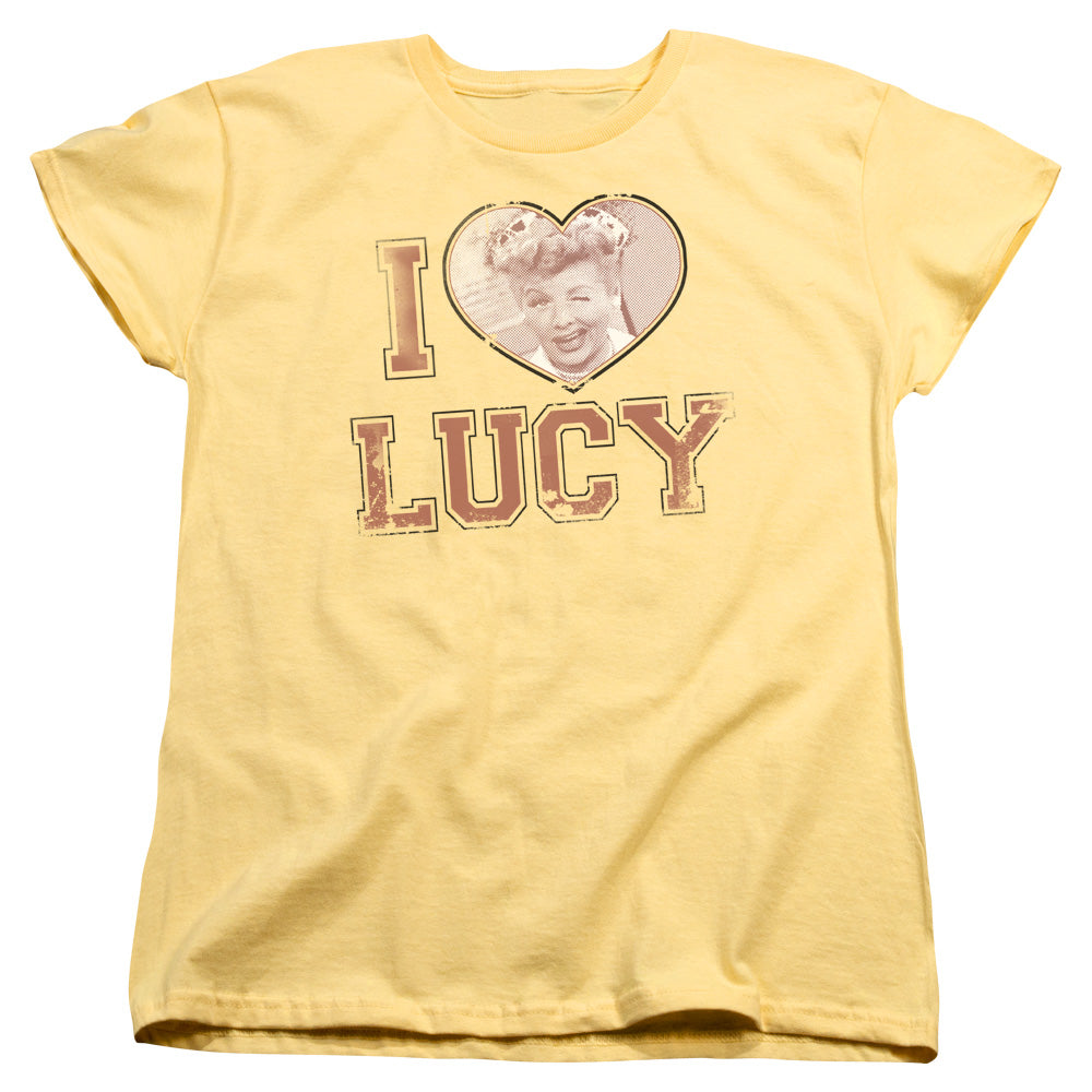 I Love Lucy - I Heart Lucy  - GameGoodie.com - Goodies for Gamers
