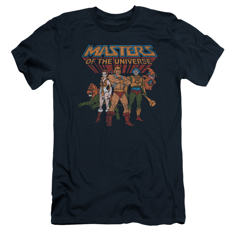 Masters Of The Universe - Team Of Heroes
