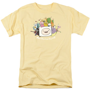 Adventure Time - Mathematical - Game Goodie