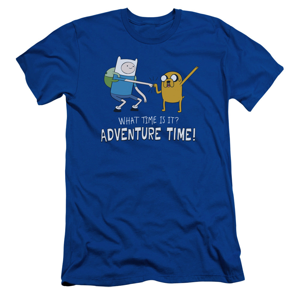 Adventure Time - Fist Bump - Game Goodie