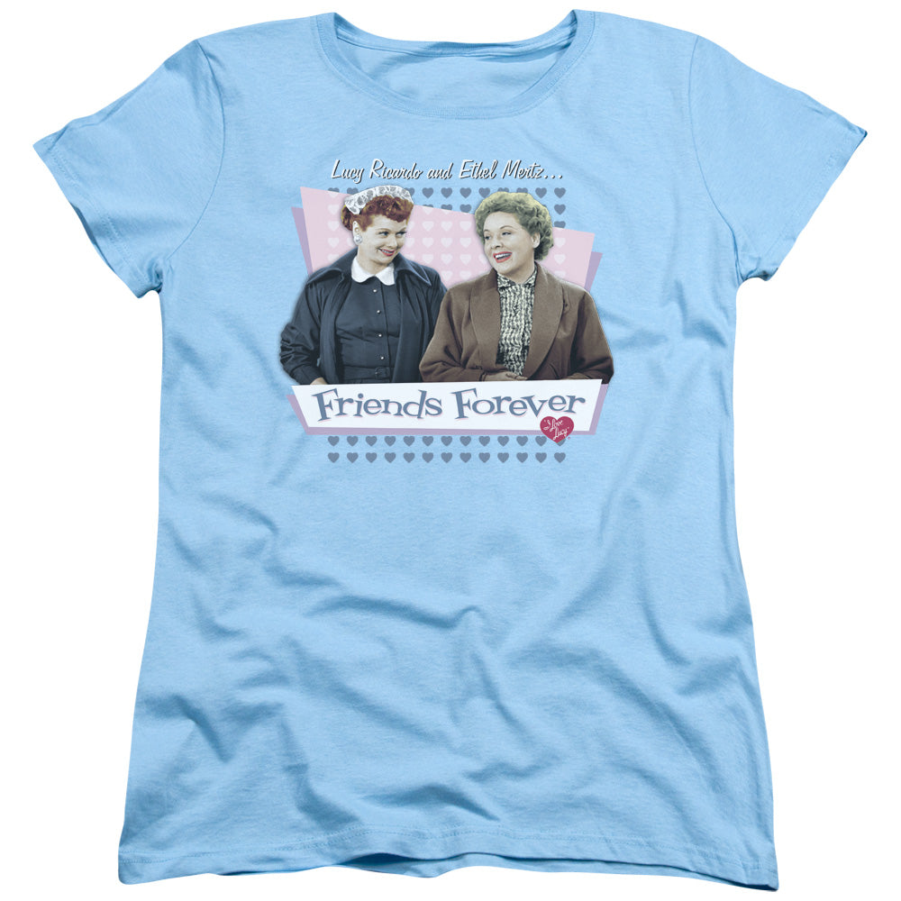 I Love Lucy - Friends Forever  - GameGoodie.com - Goodies for Gamers