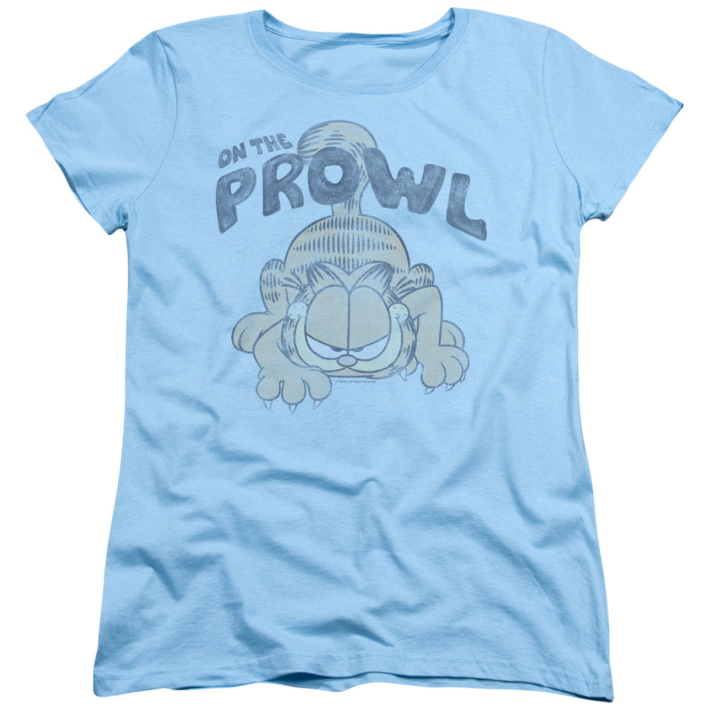 Garfield - Prowl