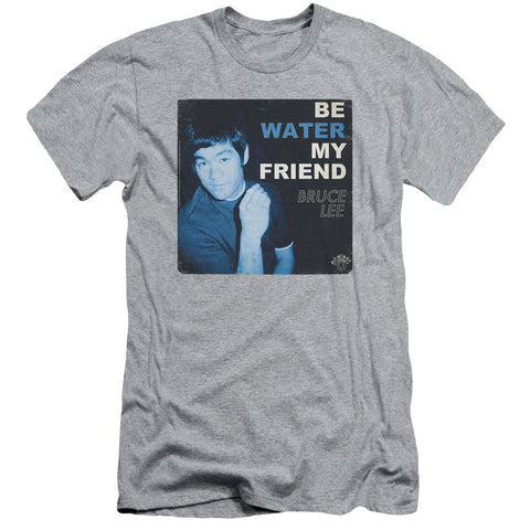 Bruce Lee - Water Short Sleeve Adult 30/1