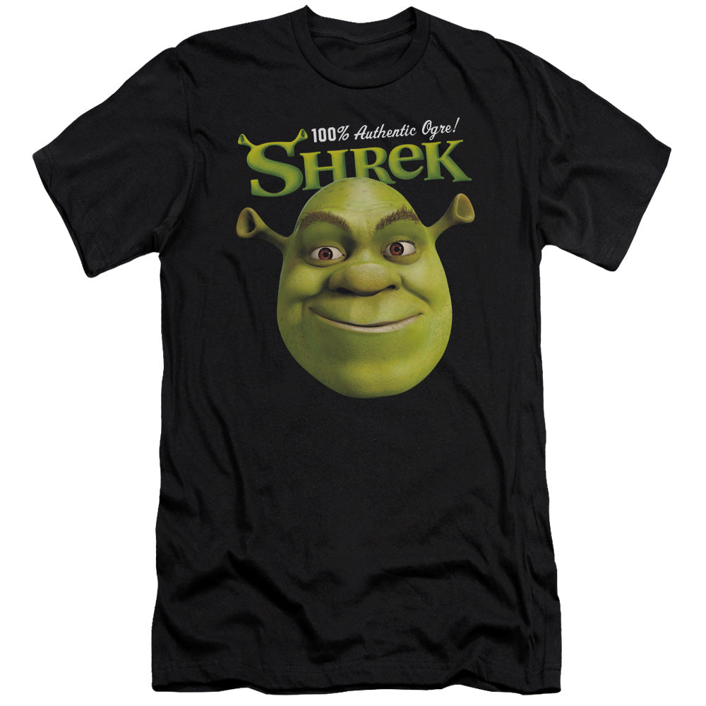 Shrek - Authentic