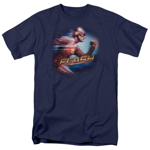 The Flash - Fastest Man