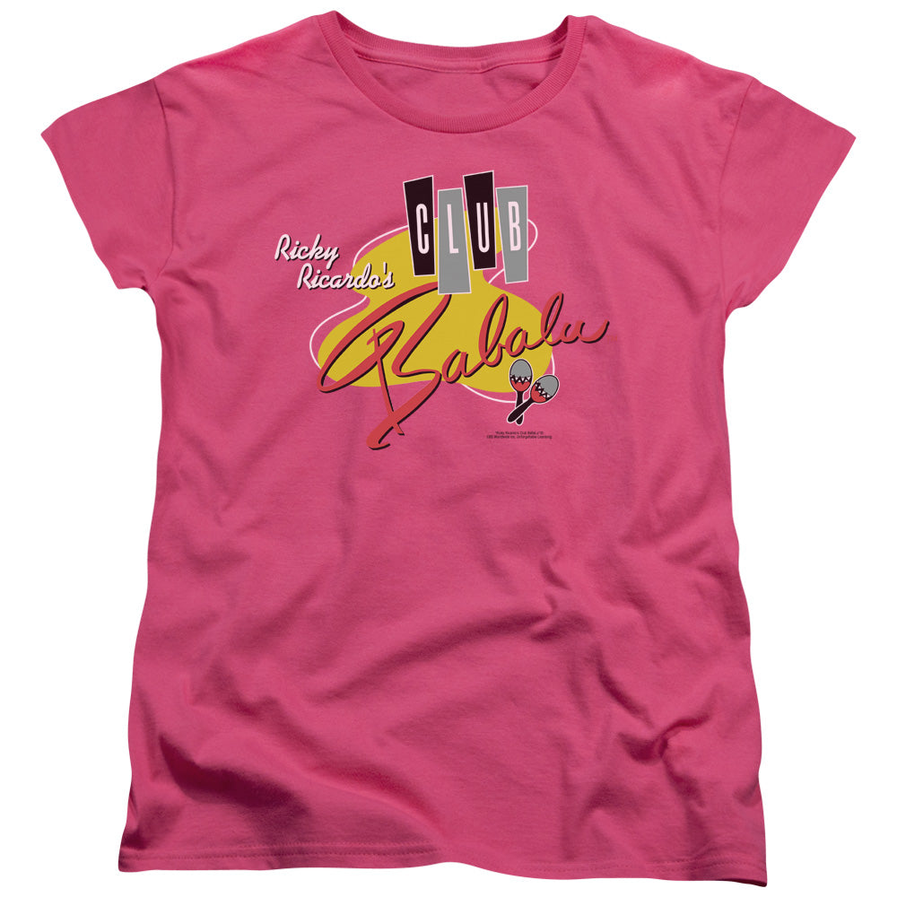 I Love Lucy - Club Babalu  - GameGoodie.com - Goodies for Gamers