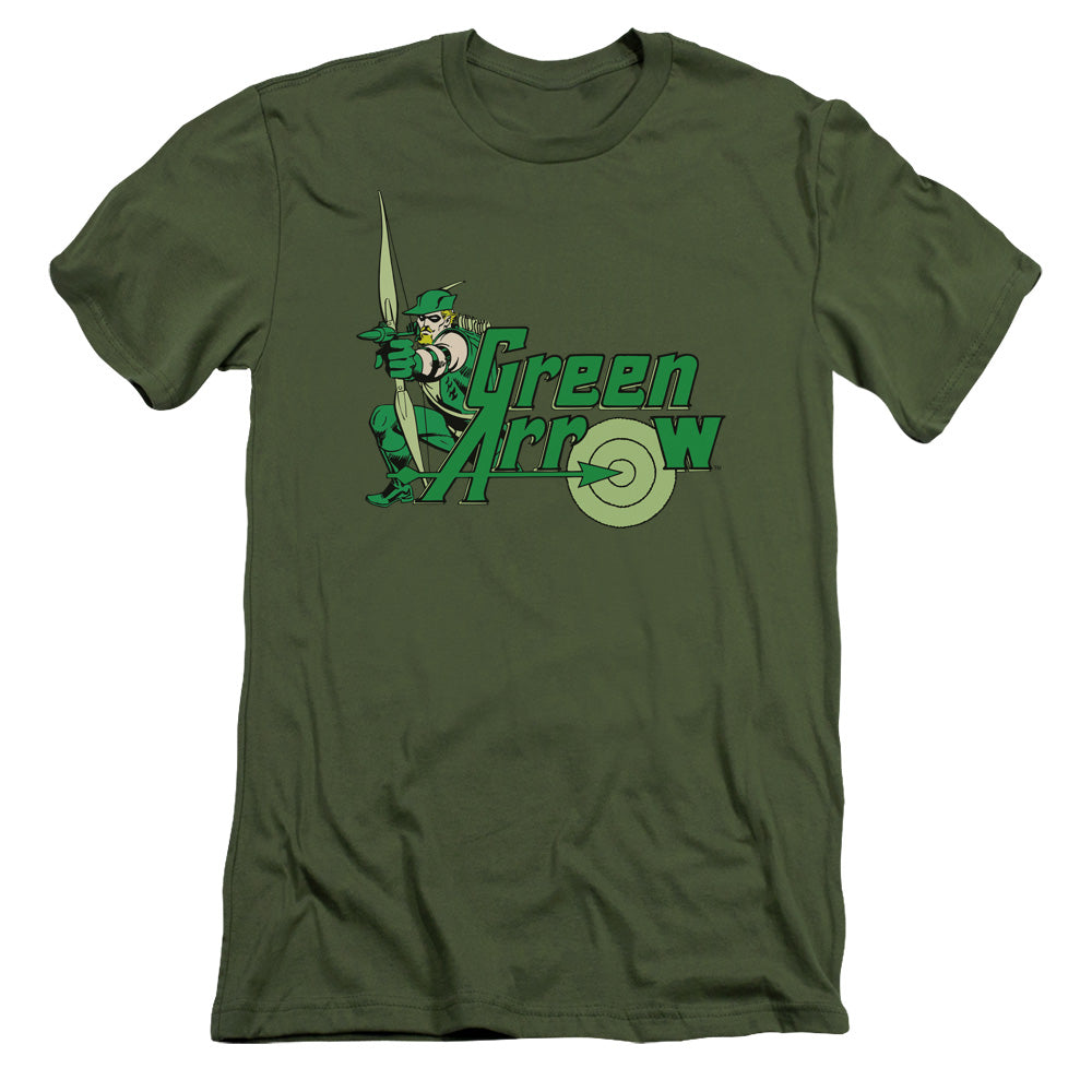 Dc - Green Arrow - Game Goodie