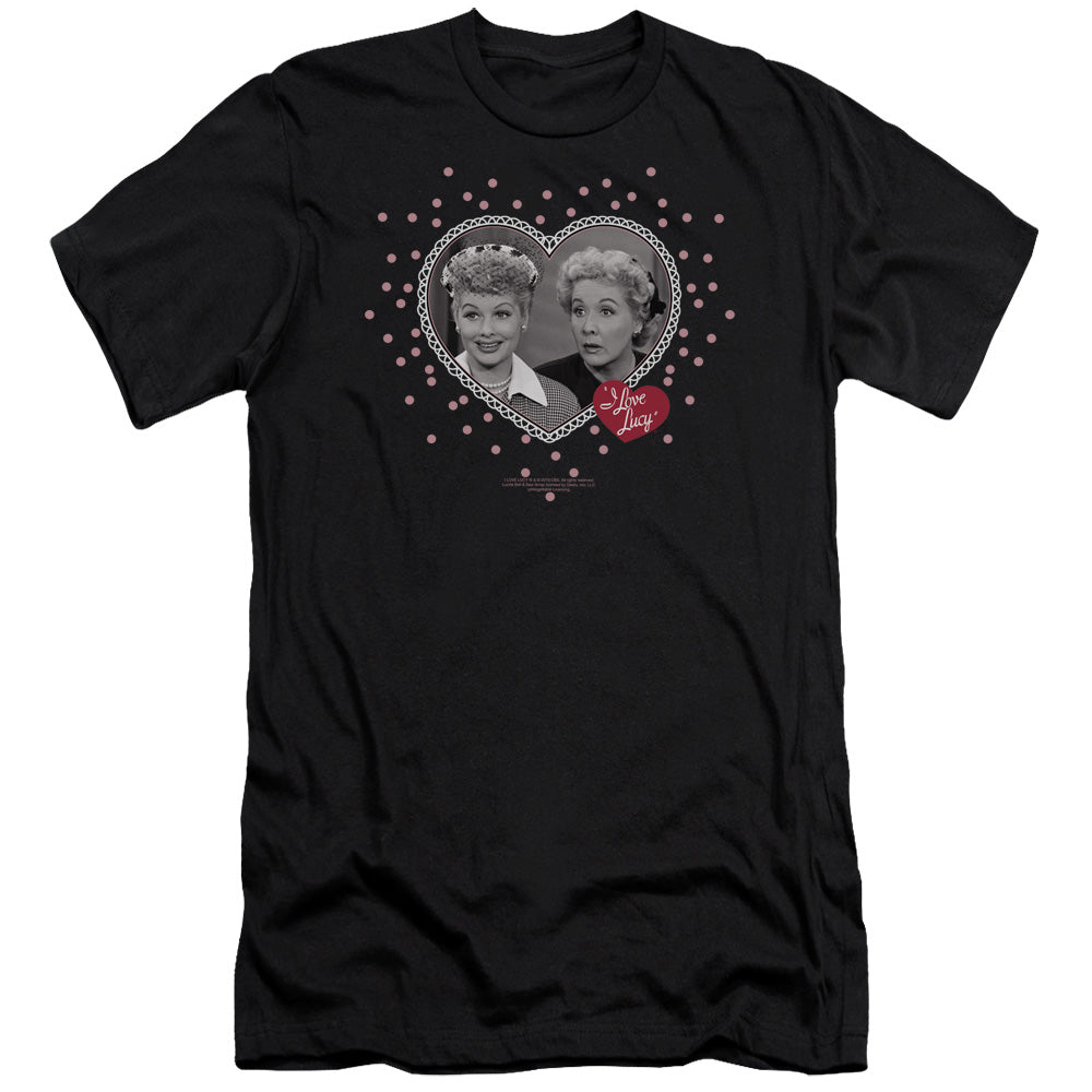 I Love Lucy - Hearts And Dots - GameGoodie.com - Goodies for Gamers